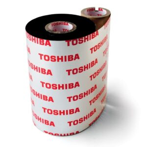 ribbon toshiba tec 0-BSA40060AW6-MT