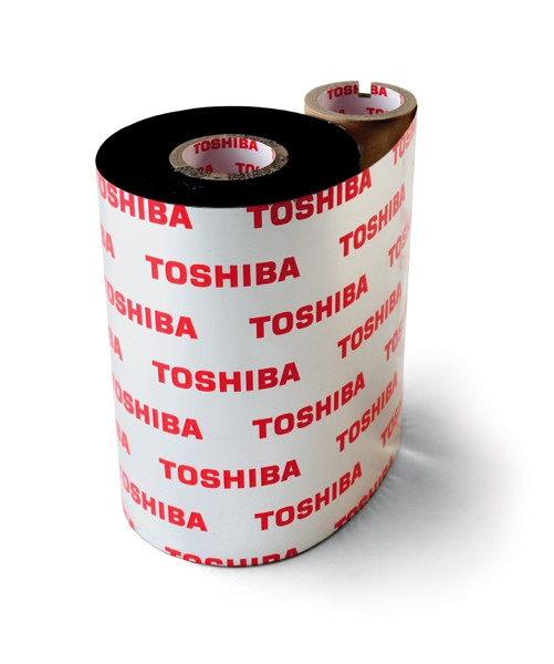 ribbon toshiba tec 0-BX760076AS1-AR