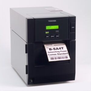 B-SA4TM Impresora TOSHIBA TEC industrial