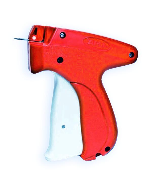 Pistola etiquetadora téxtil estándar APLI-s
