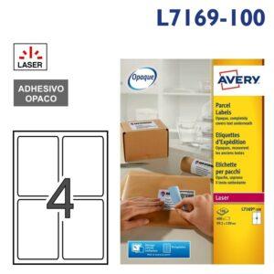 AVERY L7169-100