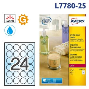 AVERY L7780-25